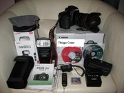 Nikon D700 Digital SLR Camera with Nikon AF-S VR 24-120mm lens $1000