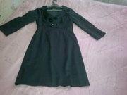 Продаю черное женское платье