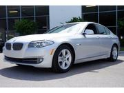 Серый BMW 5, ,  2011 для продажи,