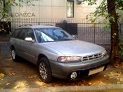 Продам Subaru Outback 1999 года