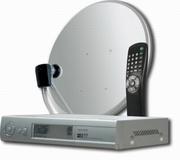 Установка/настройка спутникового оборудования. OTAU-TV