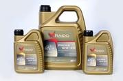 Немецкие моторные масла RAIDO - приглашаем стать дилером!