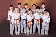 Областная федерация каратэ ШинКиокушинкай