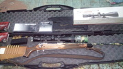 продам карабин Remington 700 Montain Stanless 270 win