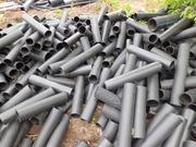Куплю отходы ПНД труб,  покупаем обрезки трубы ПНД.
