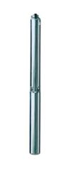 Насос скважинный LEO 3XRm 2.5/21-0.75 (кабель 20 м) с пультом управлен
