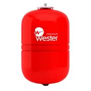 Расширительный бак Wester WRV 35 для систем отопления