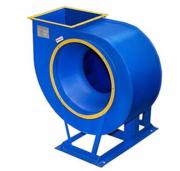 Вентилятор промышленный ВР 86-77-5 с дв 2, 2 1500 об/мин лев