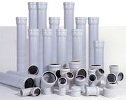 Производство и оптовая продажа пластиковых труб в Казахстане
