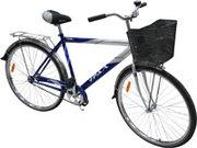 Велосипед Урал до 5 лет