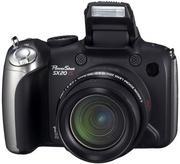 цифровой фотоаппарат Canon Power Shot SX20 IS 12, 1